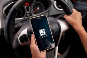 car insurance for uber